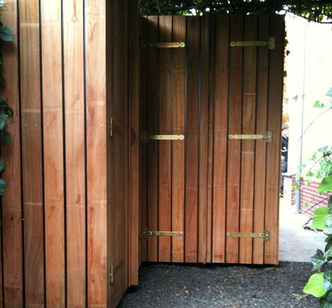 houten buitenkasten tuinkasten
