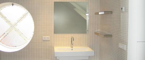 badkamer naarden vesting