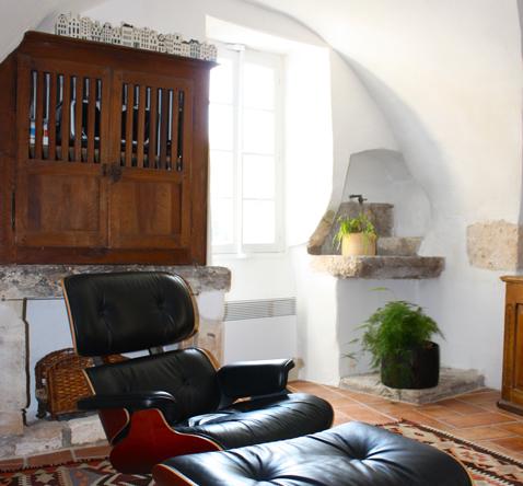 muziekkamer restauratie en stucwerk