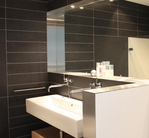 badkamer iov interieurarchitect gedetailleerd tegelwerk