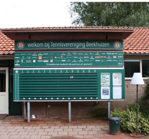 buitenbord tennisvereniging beekhuizen