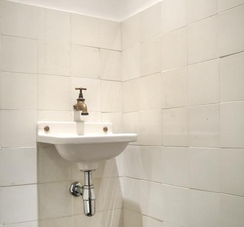 restauratie toiletruimte amsterdam zuid