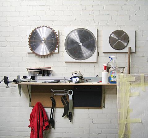 werkplaats MK-JS cirkelzaagbladen