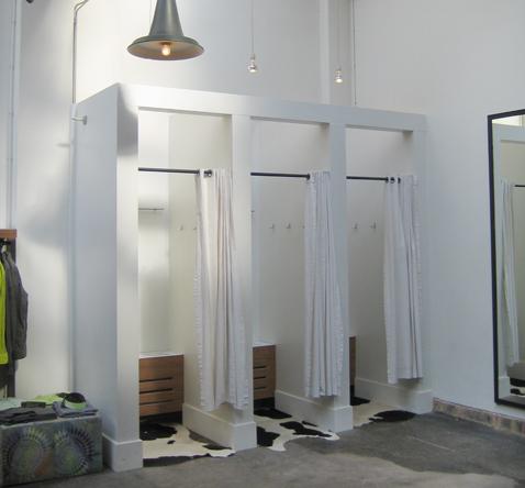 paskamers jones arnhem kleedruimte