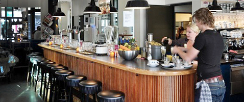 bar babo cafe arnhem cafe interieur